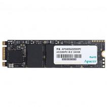 Жесткий диск ApAcer M.2 240GB AS2280P2 NVMe Pcle (AP240GAS2280P2-1)