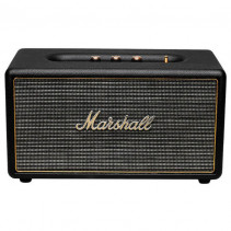 Marshall Loudspeaker Stanmore Bluetooth Black (4091627)