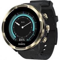 Смарт-часы Suunto 9 BARO GOLD LEATHER (SS050256000)