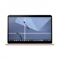 Ноутбук Google Pixelbook Go 128Gb Pink (GA00841-US)