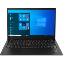 Ноутбук Lenovo ThinkPad X1 Carbon Gen 8 (20U90004RT)