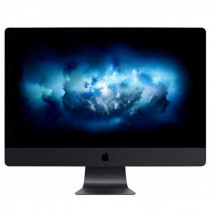 "Apple iMac Pro 27"" with Retina 5K (Z14B00155) Mid 2020"