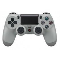 Геймпад Sony DualShock 4 V2 (Silver)