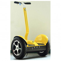 "Сигвей Segway 17.5"" Yellow"