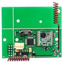 Интерфейсный приемник Ajax uartBridge для беспроводных датчиков, Jeweller, DC 5V