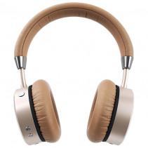 Наушники Satechi Aluminum Wireless Headphones Gold (ST-AHPG)