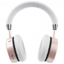 Наушники Satechi Aluminum Wireless Headphones Rose Gold (ST-AHPR)