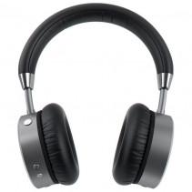 Наушники Satechi Aluminum Wireless Headphones Space Gray (ST-AHPM)