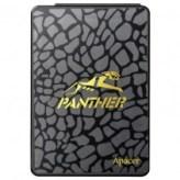 "Apacer AS340 Panther 240GB 2.5"" SATAIII TLC (AP240GAS340G-1)"