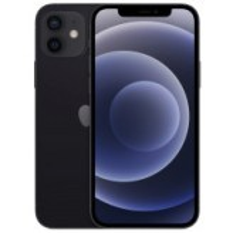 Apple iPhone 12 256GB (Black)