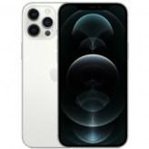 Apple iPhone 12 Pro Max 128GB (Silver) Б/У