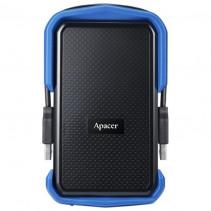 "Внешний накопитель Apacer AC631 2TB 5400rpm 2.5"" USB 3.1 External Blue (AP2TBAC631U-1)"