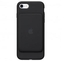Чехол Apple iPhone 7 Smart Battery Case Black (MN002)