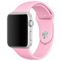 Ремешок Apple Watch Sport Band (42mm/44mm) Light Pink