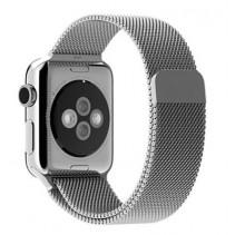 Ремешок Apple Watch 38mm Milanese Loop (MJ5E2)