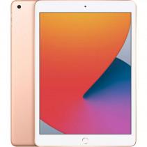 """Apple iPad 10.2"""" 2020 Wi-Fi 128GB Gold (MYLF2)"""