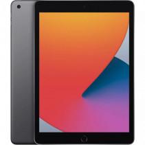 """Apple iPad 10.2"""" 2020 Wi-Fi 128GB Space Grey (MYLD2)"""