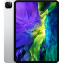 "Apple iPad Pro 11"" Wi-Fi 256Gb Silver (MXDD2) 2020"