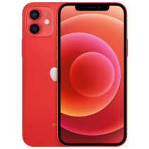 Apple iPhone 12 64GB (Red)