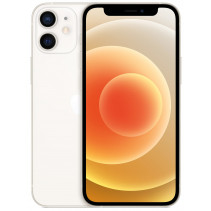 Apple iPhone 12 mini 256GB (White)