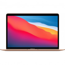 "Apple MacBook Air 13"" Z12B000DM Gold M1 (Late 2020)"