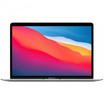 "Apple MacBook Air 13"" Z128000DM Silver M1 (Late 2020)"
