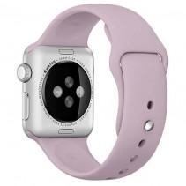 Ремешок Apple Watch 38mm Sport Band Lavander (MLKV2)