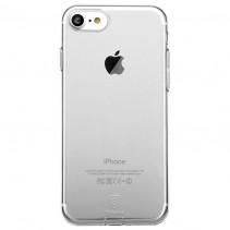 Чехол-накладка Baseus Simple Series Case (Clear) for iPhone 8 Transparent (ARAPIPH7-B02)