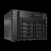 Сетевое хранилище NAS Asustor AS6208T (AS6208T)