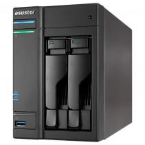 Система хранения данных NAS Asustor AS6302T