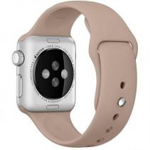 Ремешок Apple Watch 38mm Sport Band Walnut (MLDD2)
