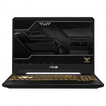 Ноутбук Asus TUF Gaming FX505GM-ES040T (90NR0131-M00910) Gun Metal