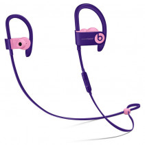 Наушники Beats PowerBeats 3 Wireless POP Violet (MREW2)