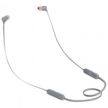 Наушники JBL T110 Bluetooth Grey (T110BTGRY)