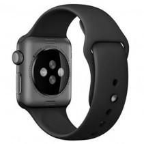 Ремешок Apple Watch 42mm Sport Band (S/M & M/L) Black