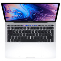 "Apple MacBook Pro 13"" Silver (Z0WS0005P) 2019"