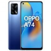 Смартфон Oppo A74 4/128GB (Midnight Blue)