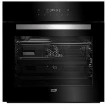 Встроенный духовой шкаф электрический Beko [BIM22304XCS]
