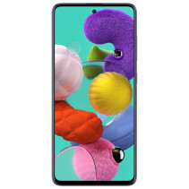 Samsung A515F Galaxy A51 6/128GB Black Dual (UA UCRF)