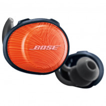 Наушники Bose SoundSport Free Wireless Orange 774373-0030