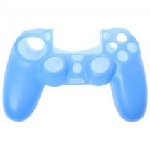 Защитный чехол для Dualshock 4 (Blue)