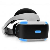 Очки виртуальной реальности Sony PlayStation VR (Camera +VR Worlds)