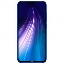 Xiaomi Redmi Note 8 4/64GB (Blue) (Global)