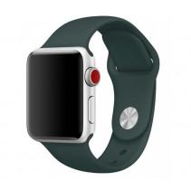 Ремешок Apple Watch Sport Band (42mm/44mm) Forest green