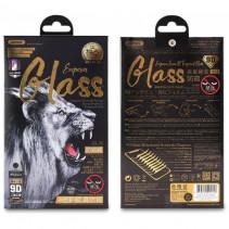 Защитное стекло Remax Emperor for Apple iPhone 12 Pro Max (Black)