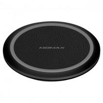Беспроводное ЗУ Momax Q.PAD Wireless Charger (UD3D) (Black)