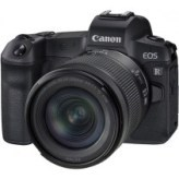 Фотоаппарат Canon EOS R 24-105mm F4-7.1 IS STM Kit (3075C129AA)