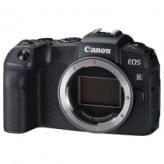 Фотоаппарат Canon EOS RP RF 24-105 мм STM RUK/SEE Black (3380C154)