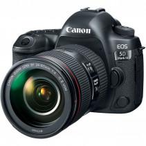 Фотоаппарат Canon EOS 5D MKIV [+ объектив 24-105 L IS II USM]