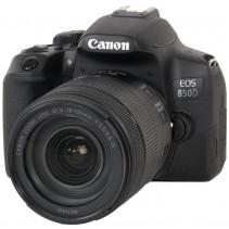 Фотоаппарат Canon EOS 850D 18-135 IS nano USM (3925C021)